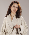 Bamboo Bathrobes