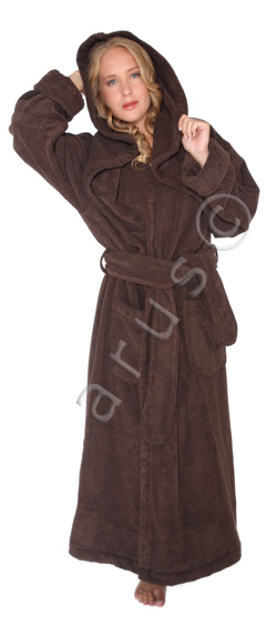 Luxury Terry Robes