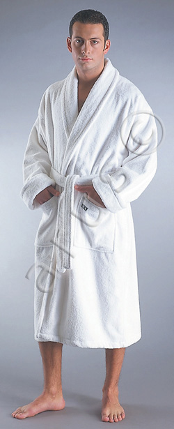 Luxury Towelling Robes
