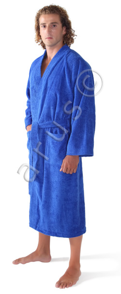 Turkish Terry Robes